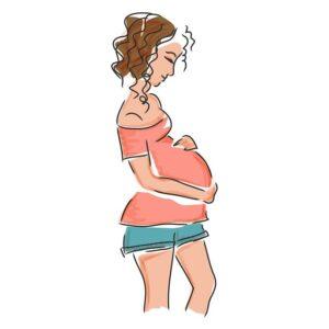 Hypnose grossesse, le parcours naissance en joie