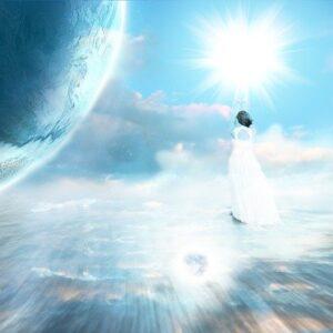 Eveil spirituel avec l'hypnose